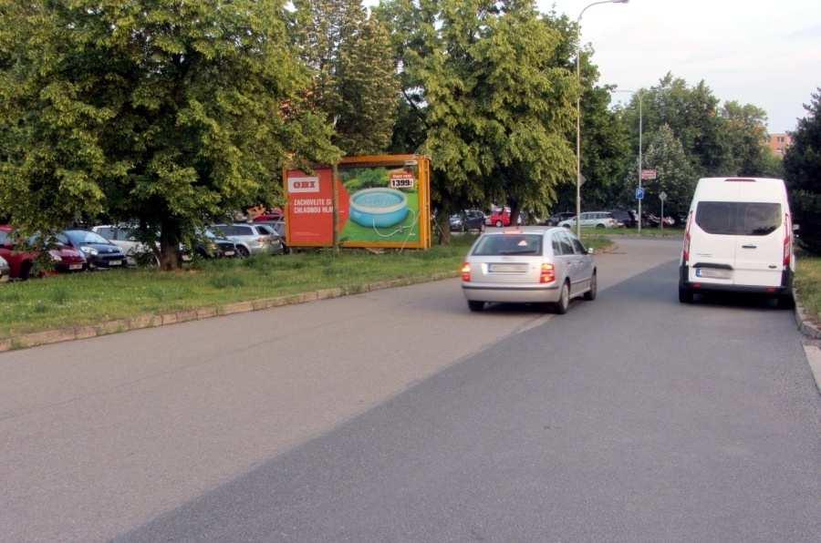 Reklamní plocha č. 3200685 - Billboard, Brno - Slatina, Slavkovská sm.Řípská,D1,dc