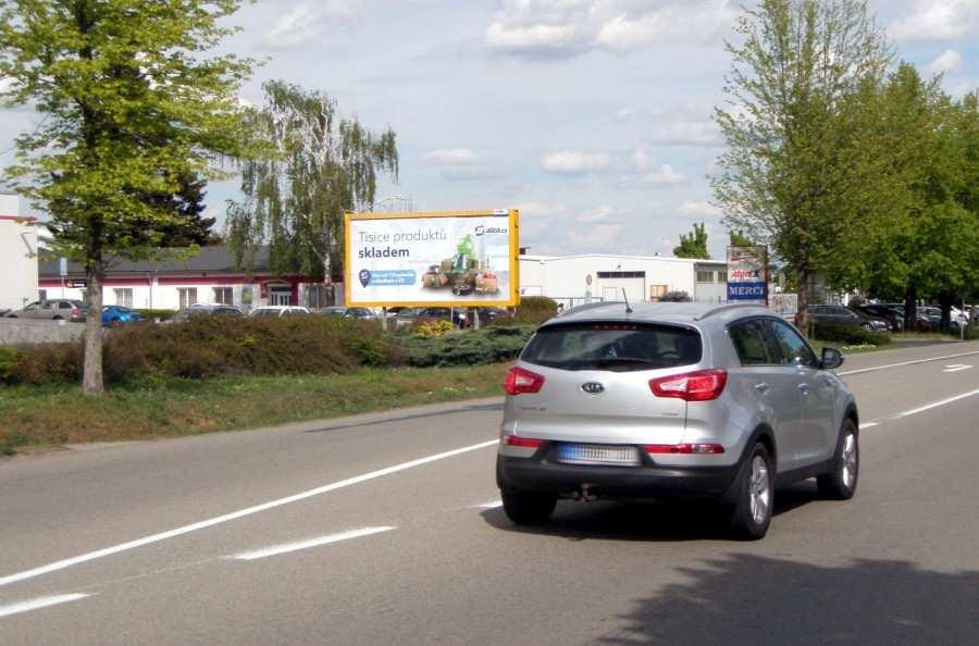 Reklamní plocha č. 3203388 - Billboard, Brno - Slatina, Hviezdoslavova /Mikulčická výjezd sm.Olomouc,D1,zc