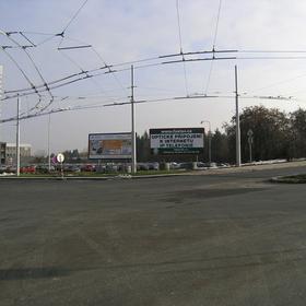 Billboard - Venkovní reklamní plocha
