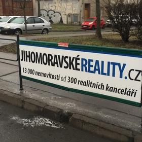 Reko - Venkovní reklama - Reklamní plochy Brno