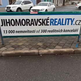 Reko - Venkovní reklama - Reklamní plochy Brno - Jihomoravské Reality