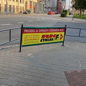 Reko - Outdoor reklama - Reklamní plochy Brno